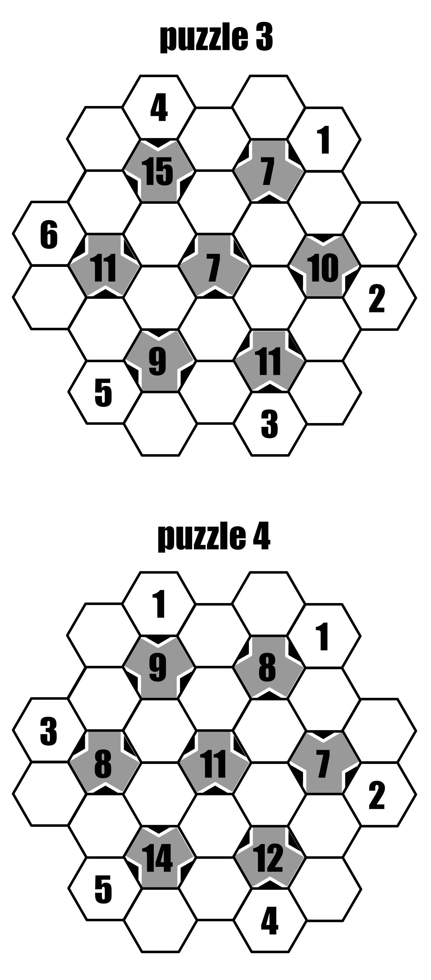 Kuruko Puzzles