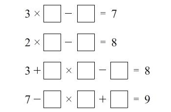 NumberMorph-3